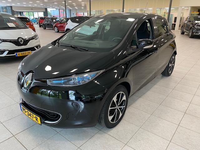 Renault Zoe R90 ze 40 intens 41kwh (eerste eigenaar) (btw auto)