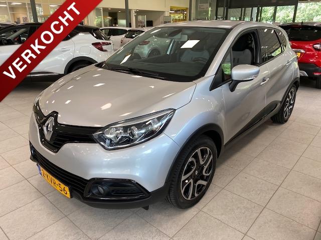 Renault Captur Tce 90 pk dynamique (r-link navigatiesysteem)