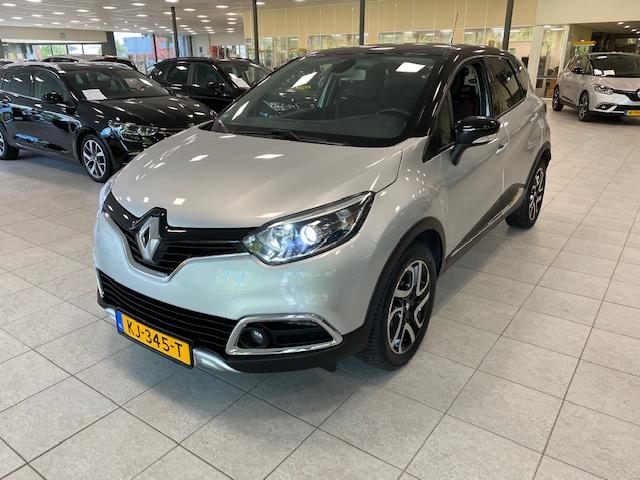 Renault Captur 1.2 tce 120 edc xmod