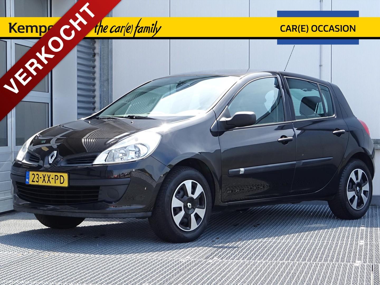 Renault Clio 1.2 tce 100 5-drs business line