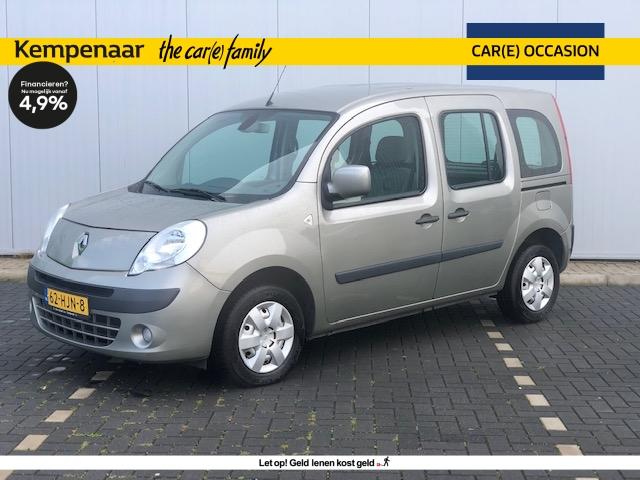 Renault Kangoo 1.6 16v privilege