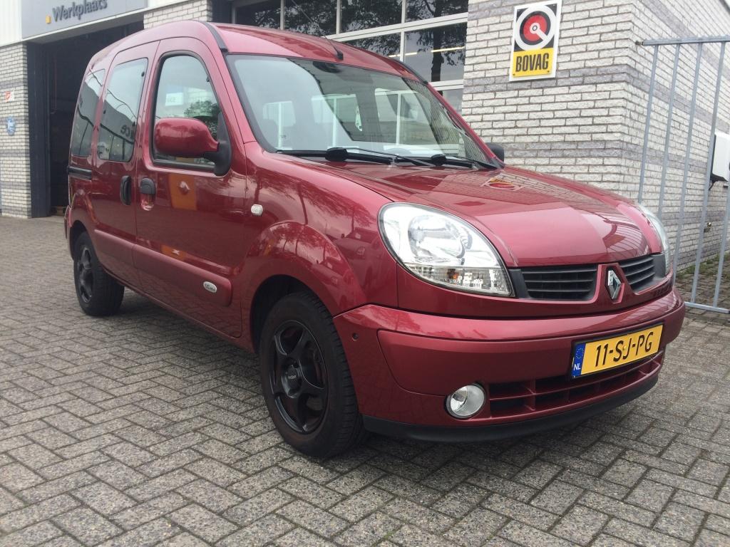 Renault Kangoo 1.6-16v privilège