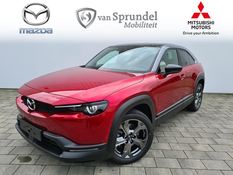 Mazda Mx-30 E-skyactiv 145 first edition 100% elektrisch 8% bijtelling of € 2.000,- subsidie