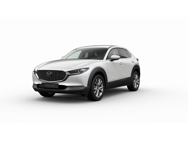 Mazda Cx-30 Luxury schuif-/kanteldak