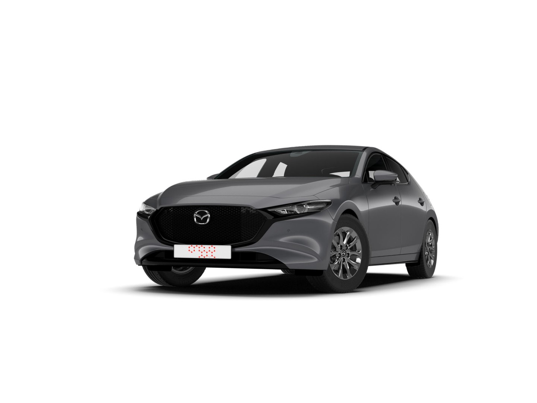 Mazda 3 Sportive hatchback