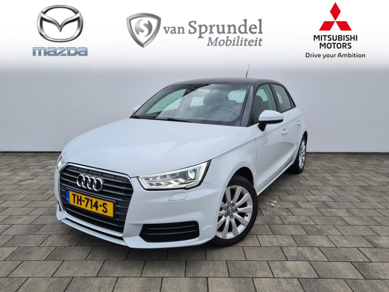 Audi A1 Sportback 1.0 tfsi design pro line plus