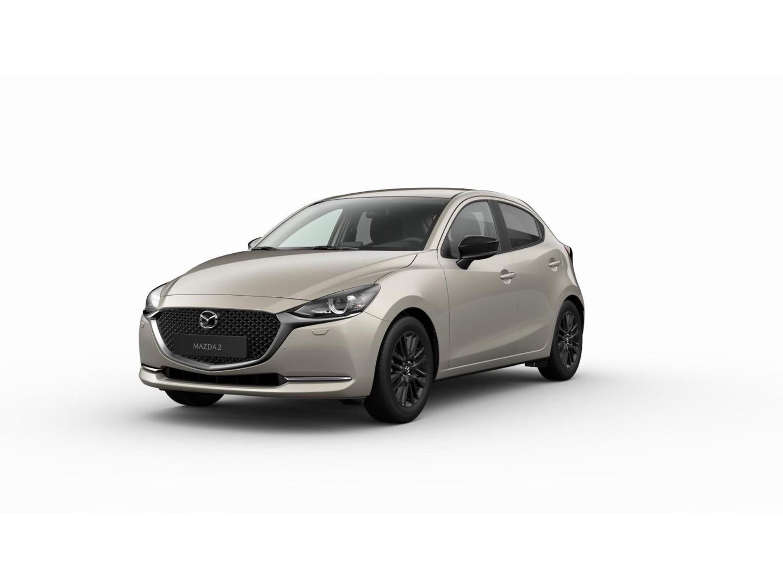 Mazda 2 Sportive hatchback