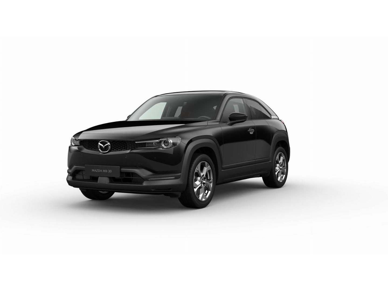 Mazda Mx-30 First edition industrieel suv