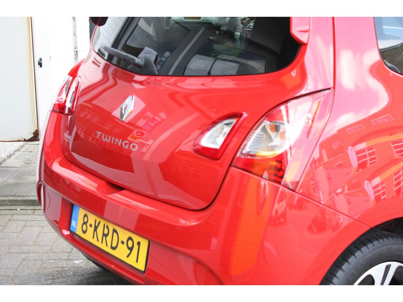 Renault Twingo Ii 1.2 16v dynamique