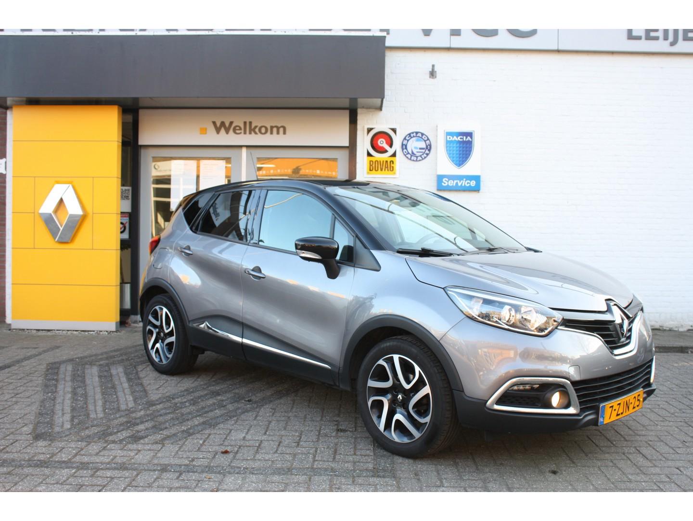Renault Captur Tc 90 dynamique + trekhaak + camera, nl auto, dealer onderhouden