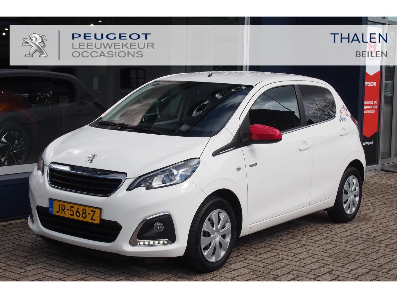 Peugeot 108 Envy airco / 5 drs / btw factuur mogelijk