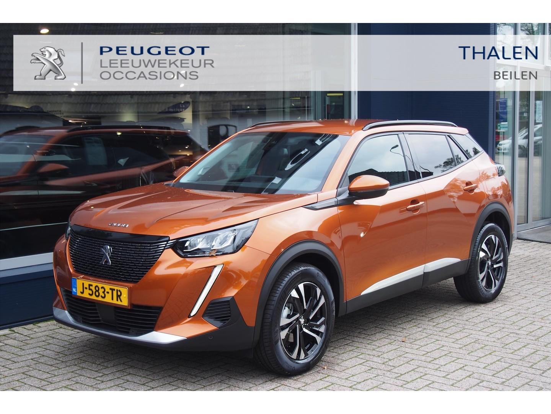Peugeot 2008 Allure pack 130 pk/ nu € 5.500, - demo korting / met navigatie/ digitaal dashboard
