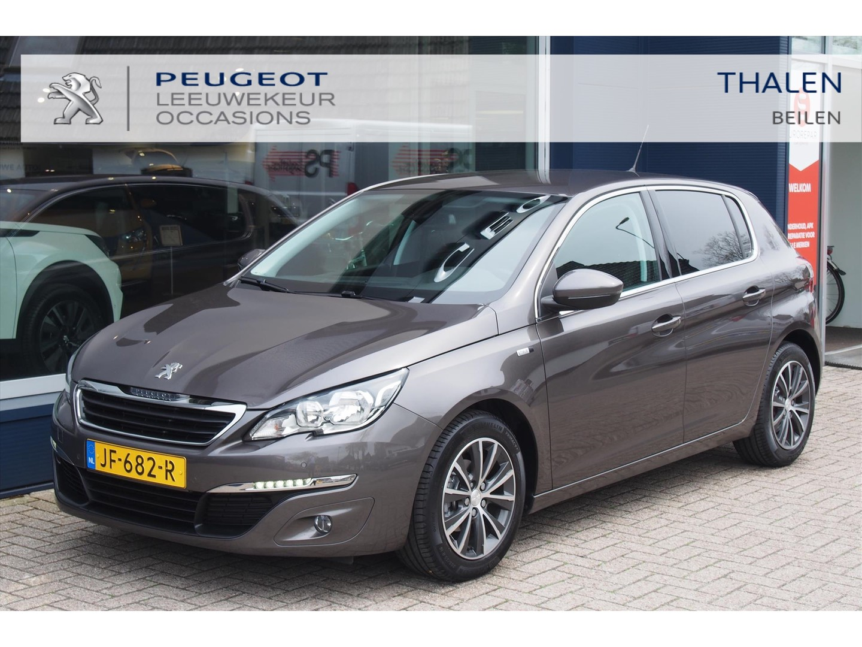Peugeot 308 Style 110 pk / comfortstoelen / navigatie