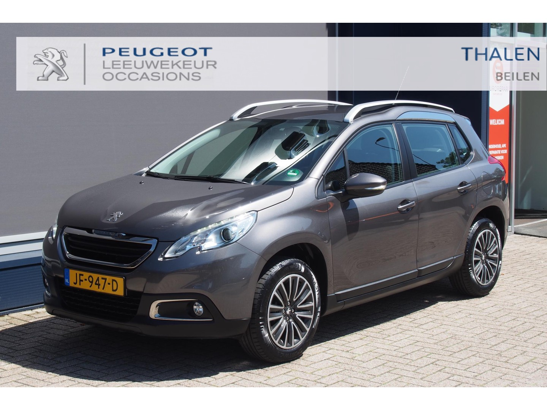 Peugeot 2008 1.2 puretech navi / airco/ trekhaak / cruise control