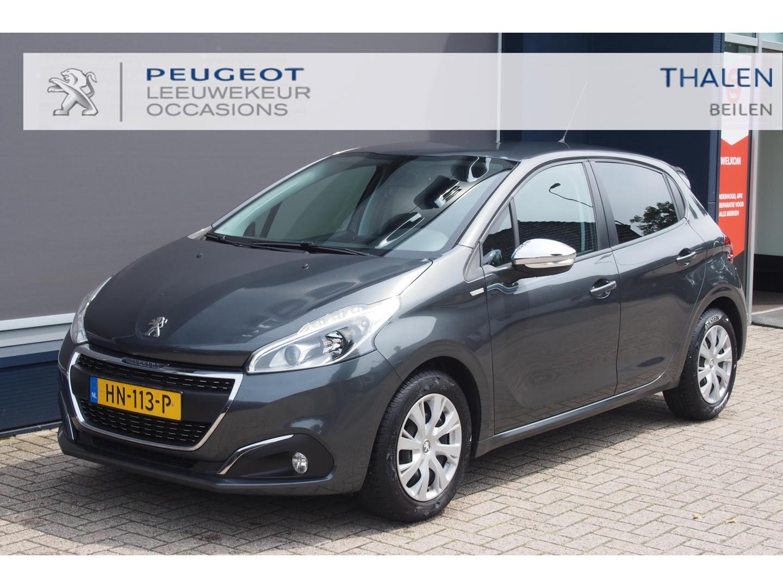 Peugeot 208 Urban soul 82pk met navi/airco/cruise control/parkeersensoren