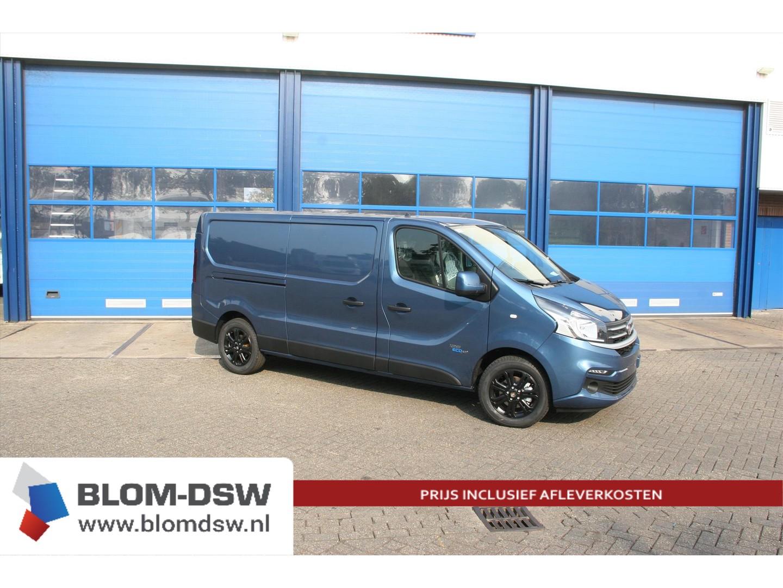 Fiat Talento Sx blauw l2h1 automaat