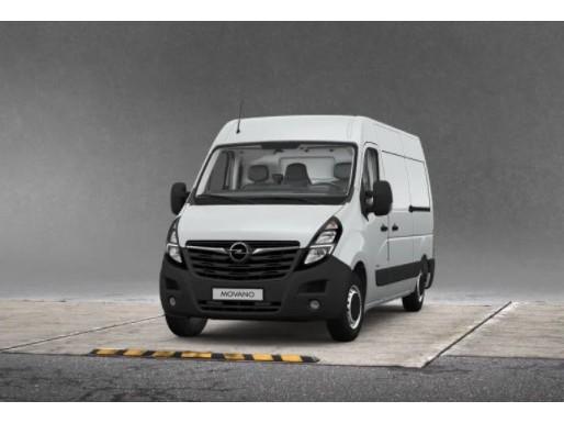 Opel Movano 2.3 cdti l3h2 150hp
