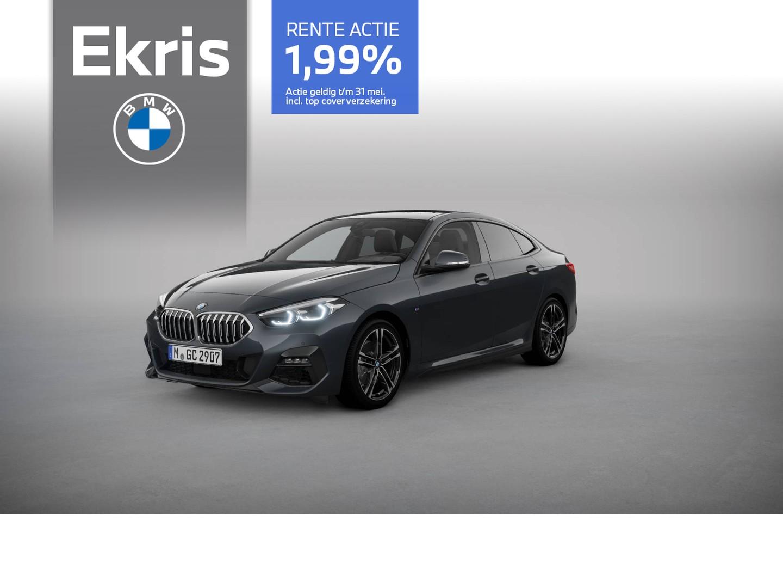 Bmw 2 serie gran coupé 218i aut. model m sport executive - 1,99% rente