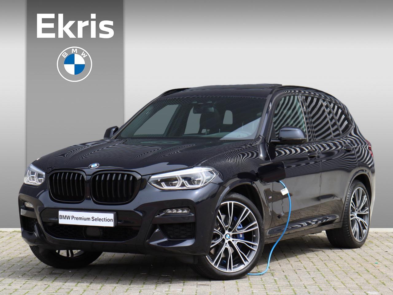 BMW Occasions bij Ekris.nl - Úw officiële BMW Dealer - BMW
