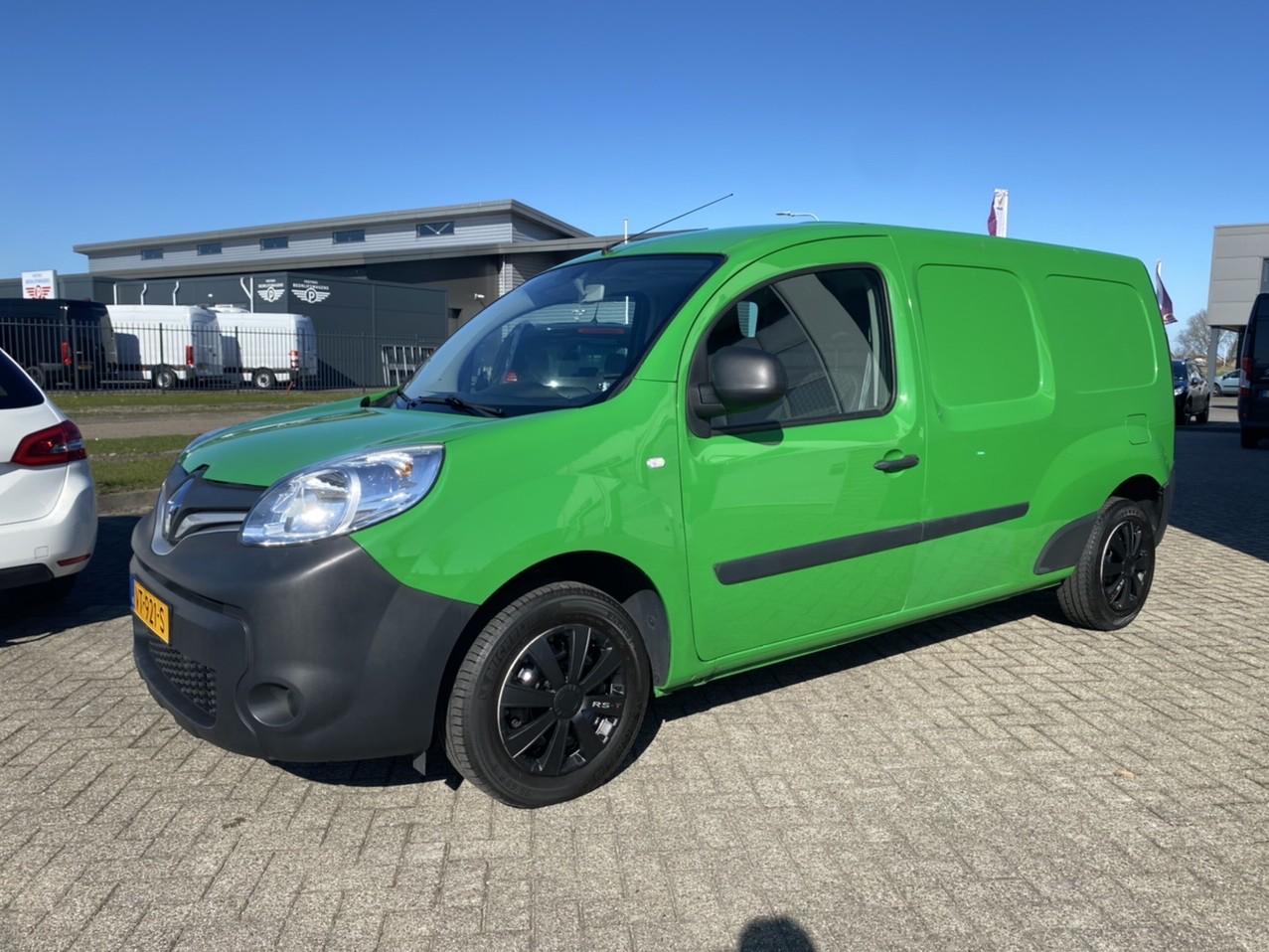 Renault Kangoo Express maxi 110 pk rijklaar prijs