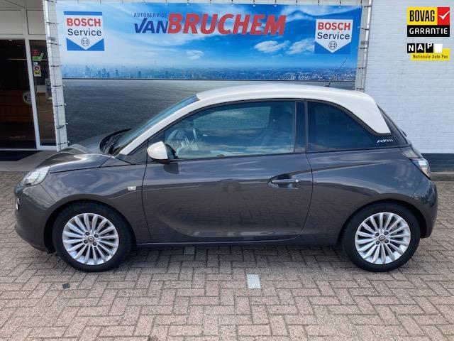 Opel Adam 1.2 69pk jam