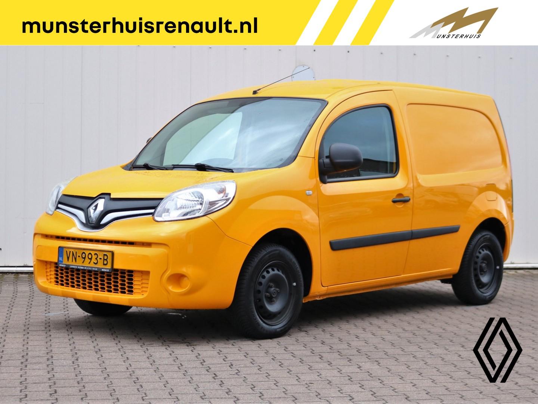 Renault Kangoo Express dci 75 comfort - unieke kleur