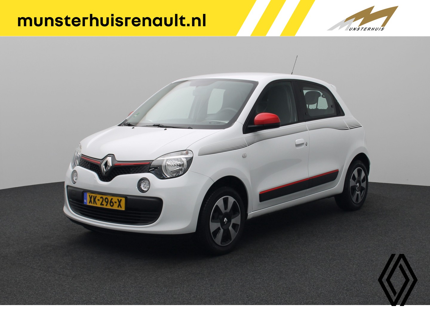 Renault Twingo Sce 70 collection - cruise control