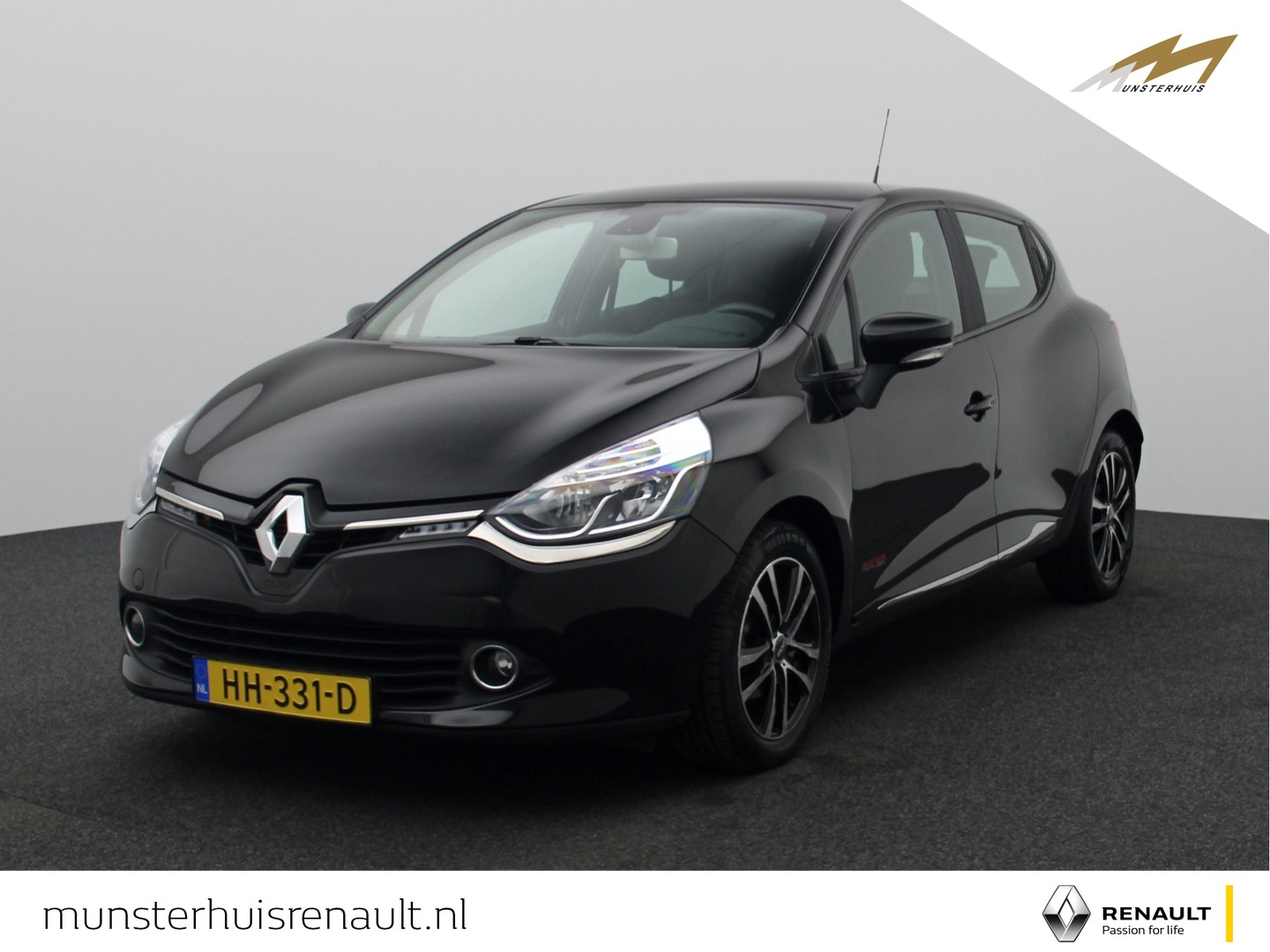 Renault Clio Energy tce 90 expression - luxe uitvoering