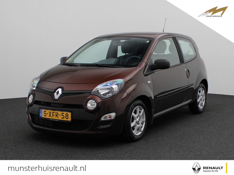 Renault Twingo Ii 1.2 16v 75 parisienne - trekhaak
