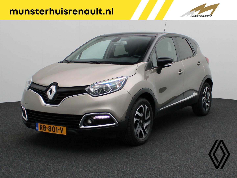 Renault Captur Energy tce 90 dynamique - trekhaak