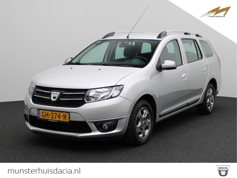 Dacia Logan Mcv tce 90 10th anniversary - trekhaak