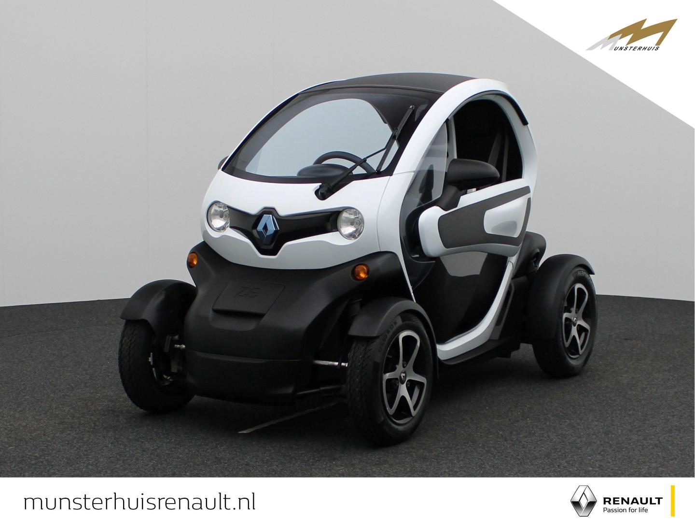 Renault Twizy Technic - batterijhuur - switchblade deuren - 100% elektrisch