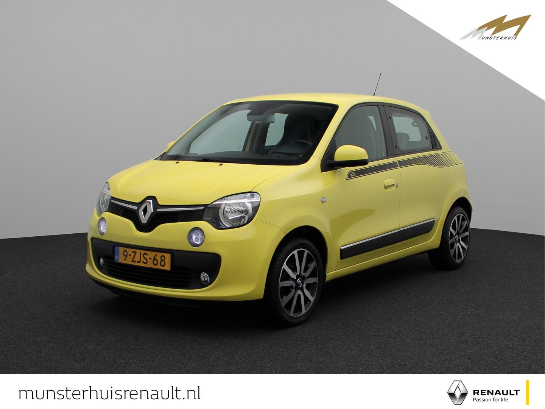 Renault Twingo Sce 70 dynamique - luxe uitvoering