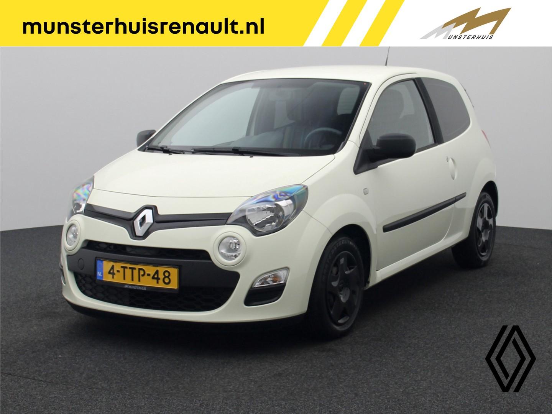 Renault Twingo 1.2 16v parisienne - lage kilometerstand