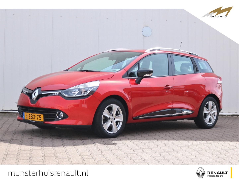Renault Clio Estate energy tce 90 expression - lichtmetalen velgen