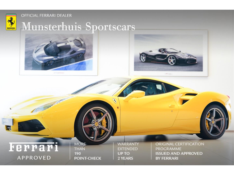 Ferrari 488 Gtb ~ferrari munsterhuis~