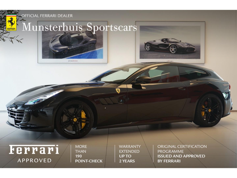 Ferrari Gtc4lusso V12 ~ferrari munsterhuis~