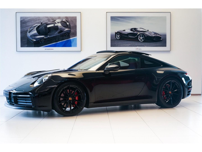 Porsche 911 3.0 carrera s ~munsterhuis sportscars~