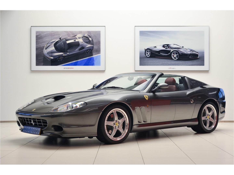 Ferrari 575 Superamerica 575 msuperamerica ~ferrari munsterhuis~