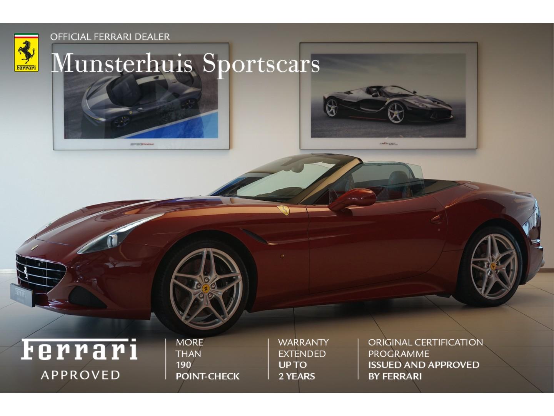 Ferrari California T hele ~ferrari munsterhuis~