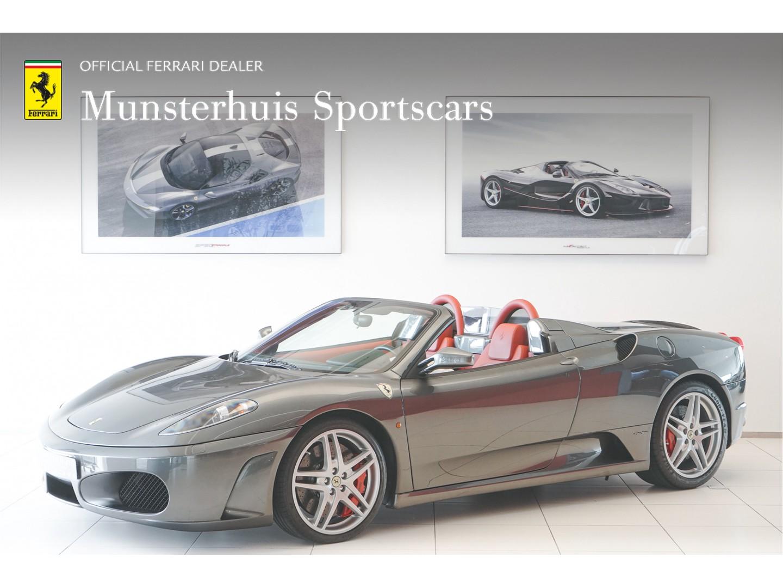 Ferrari F430 Spider ~ferrari munsterhuis~