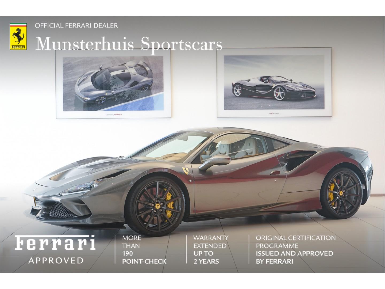 Ferrari F8 tributo ~ferrari munsterhuis~