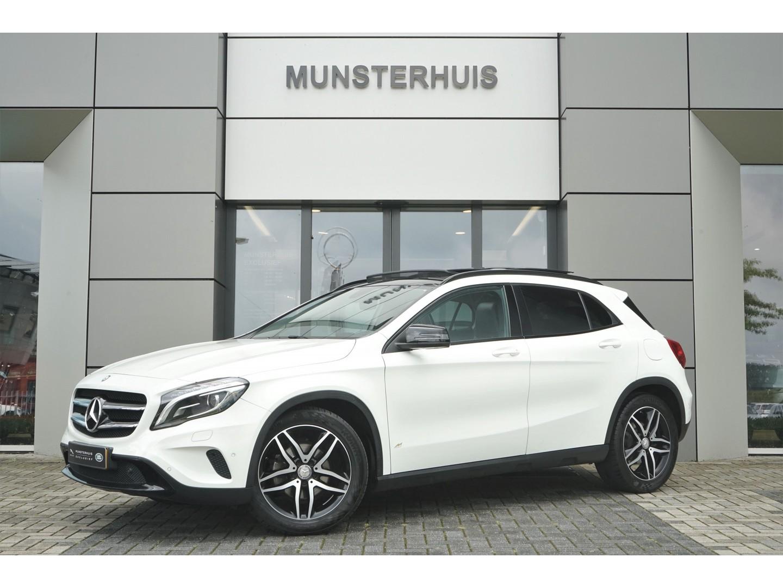 Mercedes-benz Gla 200 edition 1