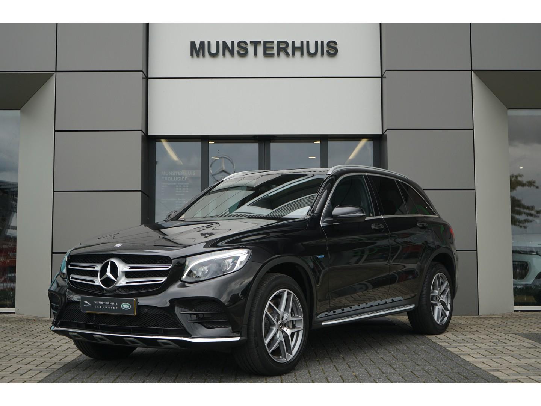 Mercedes-benz Glc 350e 4matic