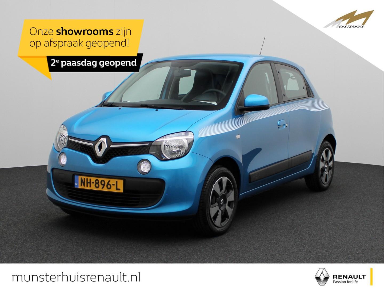 Renault Twingo 1.0 sce collection - r-link multimedia & navigatiesysteem -
