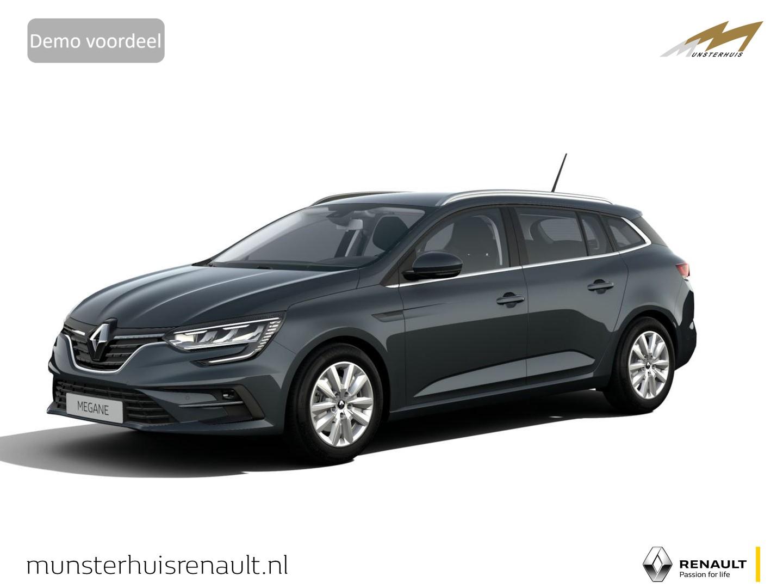 Renault Mégane Estate 1.3 tce business zen - demo