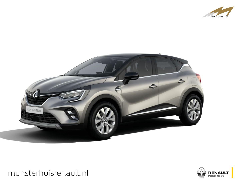 Renault Captur Intens plug-in hybrid 160 - nieuw -