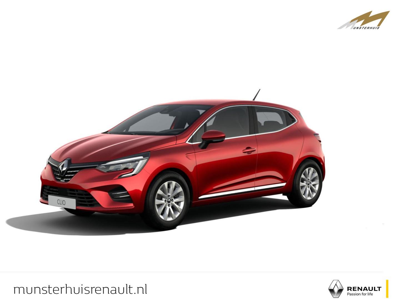 Renault Clio Intens tce 90 - nieuw -