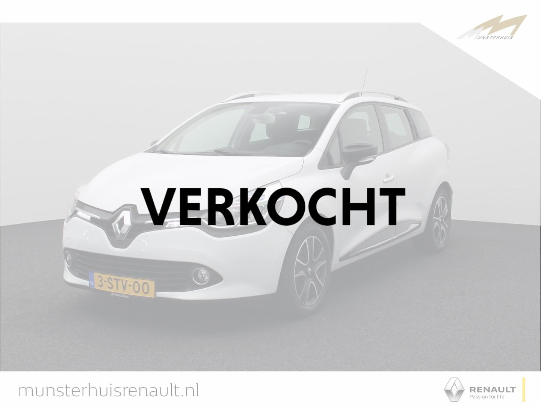 Renault Clio Estate tce 90 dynamique - climate control - trekhaak -