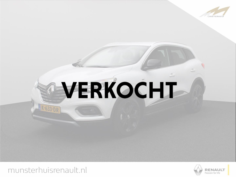 Renault Kadjar Tce 160 black edition - demo - sidebars -